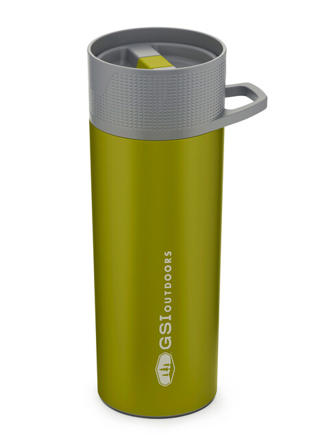 GSI Glacier Stainless Commuter verde